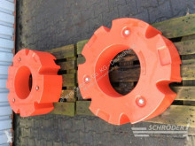 Fendt spare parts used