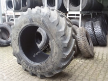 Michelin spare parts used