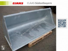 Fliegl spare parts used