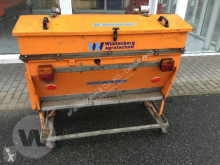 Wiedenmann spare parts used