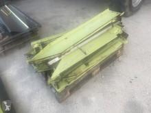 Repuestos Claas Sonnenblumenausrüstung 5,4 m und sonstige usado