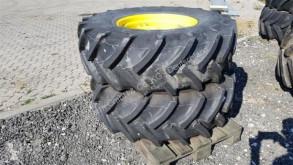 Mitas spare parts used