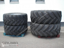 Michelin 540/65 R 28 und 650/65 R 38 Multibib Anvelope second-hand