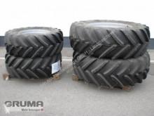 Pneus Michelin 440/65 R 24 und 540/65 R 34 Multibib