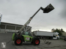 Heftruck voor de bouw Claas Scorpion Claas/ Kramer Teleskoplader Scorpion 9040 Plus tweedehands