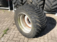 Alliance 500/45- 22.5 Flotation 328 used Tyres