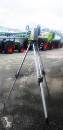 Claas GPS Pilot für Lexion spare parts used