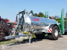 Pièces détachées Fliegl VFW 10600 Jumbo-Line Einachs + Compact 90 occasion