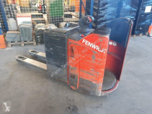 Fenwick spare parts used