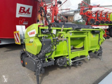 Claas spare parts used