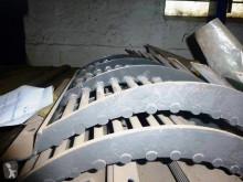 Reservdelar Claas Maiskörbe und Getreidekörbe begagnad