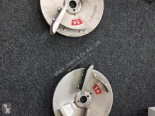 Kuhn spare parts used