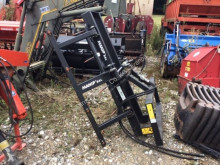 Manitou spare parts used