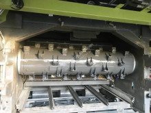 Запчасти Claas Ersatzteile für Lexion 580 / 580 TT б/у