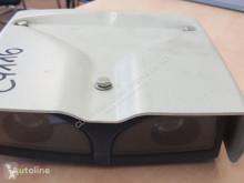 Repuestos Pièces moisson Claas Pièces détachées Laser Pilot pour moissonneuse-batteuse