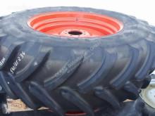 2X (AXOS 330) Neumáticos nuevo