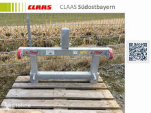 Fliegl Attache rapide FRONTLADERADAPTER pour tracteur neuve Части за трактори нови
