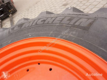 Michelin SATZ RÄDER 480/70 R38 Lastikler yeni