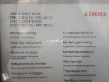 Skördningsdelar Claas Kit de réparation R03.0170 SCHUTZBÜGEL pour moissonneuse-batteuse neuf