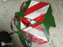 Pièces épandage Amazone Feu arrière FRONTBELEUCHTUNG pour distributeur d'engrais ZA-M neuf