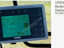 Agriculture de précision (GPS, informatique embarquée) Claas Système de navigation OPERATOR pour tracteur neuf