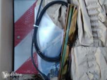 Skördningsdelar Claas Feu arrière WARNTAFELN M. BEL. VOLTO 77 pour moissonneuse-batteuse neuf