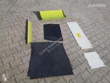 Claas Revêtement VERSCHLEIßTEILESATZ pour moissonneuse-batteuse JAGUAR 930 neuf Skördningsdelar ny