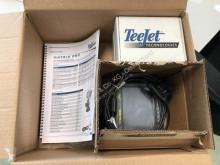 Repuestos Teejet usado