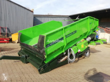 MIEDEMA SB 851 used Harvest pieces