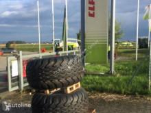 قطع غيار إطارات العجلات Vredestein 600/55-22.5