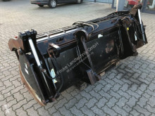 Części ciągnik Bressel und Lade Greifschaufel 2,60 m Aufnahme JCB