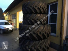 Trelleborg used Tyres