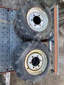 Trelleborg spare parts used