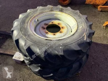 Goodyear Tractor pieces