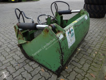 Peças Bressel und Lade SILOSCHNEIDZANGE Peças tractor usada