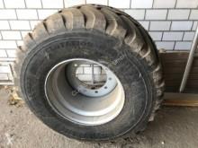 Alliance Räder Reifen 600/50 R22.5 NEU Pneumatiky použitý