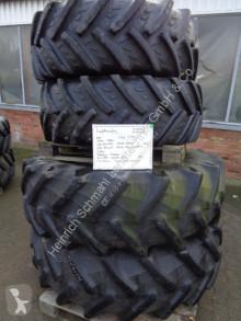Repuestos Neumáticos Trelleborg 20.8R42 Trellborg und 480/70R30 Kleber