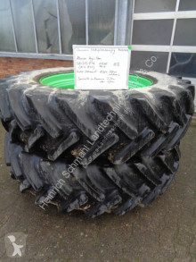 Repuestos Alliance 520 / 85 R 46 AgriStar zu Dammann Spritze Neumáticos usado