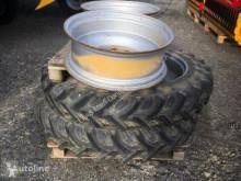 Repuestos Taurus 270/95R 42 8-LOCH+FELGE Neumáticos usado