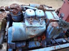 Deutz Moteur pour tracteur -FAHR Pièces tracteur occasion