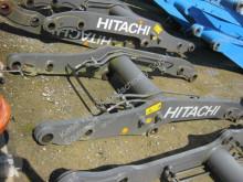 Запчасти Hitachi Hubgerüst ZW150PL б/у