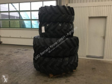 Repuestos Trelleborg 540R24 & 600R38 Neumáticos usado