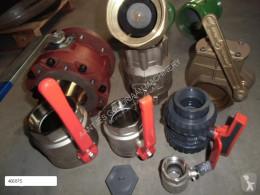 Autres éléments fonctionnels Kogelkranen tot 8 inch pour machine d'arrosage Pièces irrigation occasion