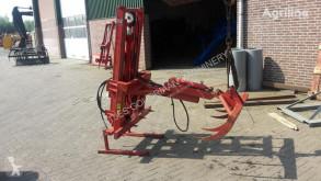 Repuestos Wifo Mât de chariot élévateur pour tracteur usado