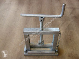 Repuestos Fixations Slangklemknecht pour machine d'arrosage Repuestos riego usado