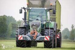 Pare-chocs pour tracteur használt Traktoralkatrészek