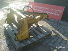 Attache rapide Jip pour tracteur használt Traktoralkatrészek