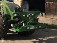 Repuestos Repuestos tractor Capteur Agrar AO Greenseeker N-Sensor pour tracteur
