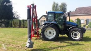 Pompe à vide Bagger/ beregeningspomp pour tracteur neuve Pièces tracteur neuf