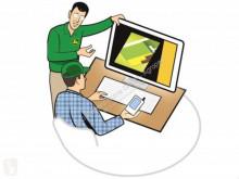 John Deere Precision agriculture (GPS, on board computer) DocumentationBasics